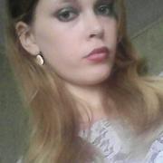 Юлия, 16, г.Омск
