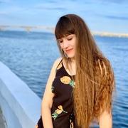 Елена, 21, г.Саратов