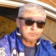 АНДРЕЙ РОГАЧЕВ, 55, г.Большой Камень