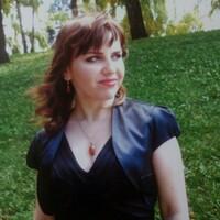 Юлия, 37 лет, Телец, Ульяновск