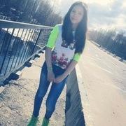 Маргарита, 22, г.Сыктывкар