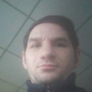 Артем Овчинников 37 Сургут