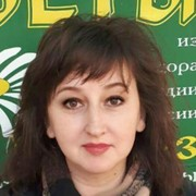 Татьяна 35 Ипатово