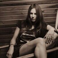 Ольга, 31 год, Весы, Москва