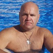 Евгений, 58 лет, Рак