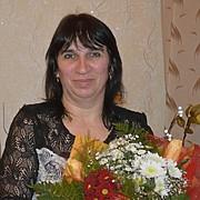 оля, 51, г.Алексеевка (Белгородская обл.)