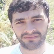 Подружиться с пользователем Магомед-Эмин Балашев 27 лет (Телец)