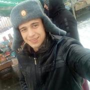 Михаил, 24, г.Мостовской
