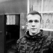 Sasha Nikolaev, 22, г.Серебряные Пруды