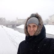 Василий, 27, г.Новокузнецк