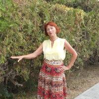 Лида, 57 лет, Рак, Екатеринбург