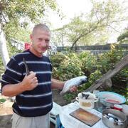 Евгений, 39, г.Спасск-Дальний