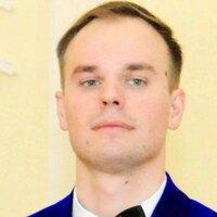 Артем, 32 года, Овен, Красноярск