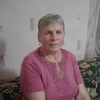 Наташа, 63, г.Нехаевский