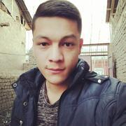 Abdulla Mahmudov, 19, г.Благовещенск