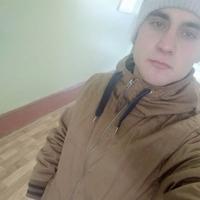Андрій, 24 роки, Овен, Київ