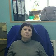 Оксана, 46, г.Мирный (Саха)