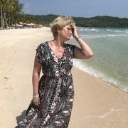 Марина, 60 лет, Овен