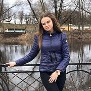 Валюшка, 21, г.Луга