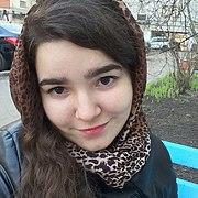 Анастасия, 25, г.Кирсанов