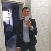 Владимир 32 года (Дева) Краснодар