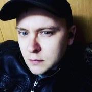 Женя Щербаков, 29, г.Камбарка