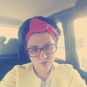 Елена 30 лет (Овен) хочет познакомиться в Сарани