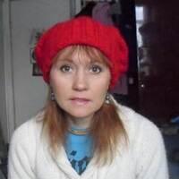 Эвелина, 48 лет, Водолей, Пермь