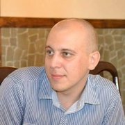 Alexander Veremіychuk 29 Нетешин