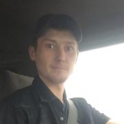 Александр 32 года (Водолей) Топар