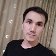 Ержан 37 лет (Овен) Астана