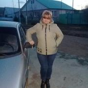 Лена, 42, г.Тоцкое