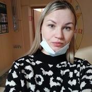 Анна, 35, г.Реж