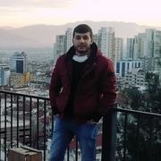 Vusal Mehtee 25 Анкара