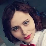 Александра, 23, г.Сергиев Посад
