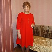 татьяна 56 лет (Водолей) Саракташ