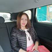 Алина, 20, г.Норильск