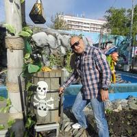 космос, 54 года, Близнецы, Томск