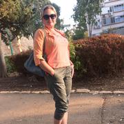 Nika, 30, г.Тель-Авив-Яффа