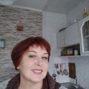 Елена Барабанова, 57, г.Сумы