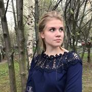 Арина Алекс 19 Самара