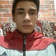 Руслан керж, 21, г.Волгоград