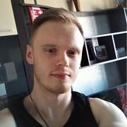 Андрей 25 Ярославль