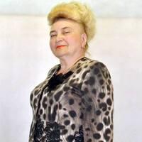 Нина, 58 лет, Водолей, Рязань