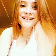 Юлия, 20, г.Оса
