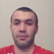 улугбек, 28, г.Иваново