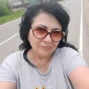 Эльмира 55 лет (Козерог) хочет познакомиться в Тульском