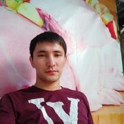 Sabyr Salimjan 30 Бишкек