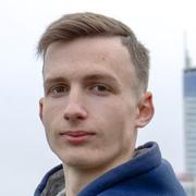 Евгений 20 Минск