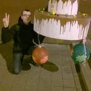 Вадим, 32, г.Белгород
